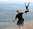 Initiere in manuirea pasarilor de prada in Cluj-Napoca