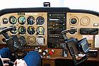 Lectie de zbor cu avionul si invitati in Suceava