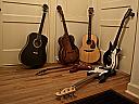 Lectie privata chitara bas in Cluj-Napoca