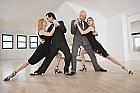 Lectie de tango pentru cupluri in Cluj