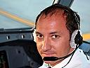 Lectie de zbor cu avionul in Gheorgheni