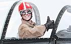 Lectie de zbor cu biplanul de epoca in Cluj-Napoca