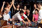 Seara la Cazino pentru 6