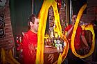 Lectie de pregatit cocktail-uri in Bucuresti