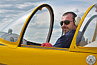 Lectie de zbor cu avionul in Bacau