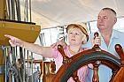 Initiere in navigatie in Bicaz