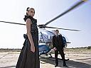 Champagne flight - Zbor cu elicopterul in Transilvania