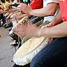 Curs privat - Initiere percutie hula in Bucuresti