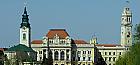 City Break in Oradea la 4 stele pentru 2