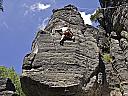 Initiere in alpinism in Cluj