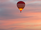 Zbor cu balonul in Arad