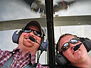 Lectie de zbor cu elicopter de 4 locuri in Bucuresti