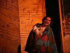Telegrama muzicala bariton