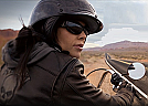 Plimbare cu Harley Davidson pentru ea in Turda