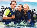 Initiere in scubadiving la Marea Neagra pentru 2