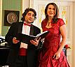 Telegrama muzicala duet