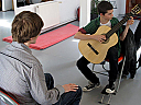 Lectie privata chitara clasica in Bucuresti