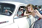Plimbare cu limuzina clasica in Chisinau