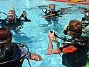 Curs de scubadiving in Bucuresti