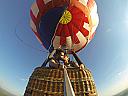 Zbor cu balonul – Cerere in Casatorie